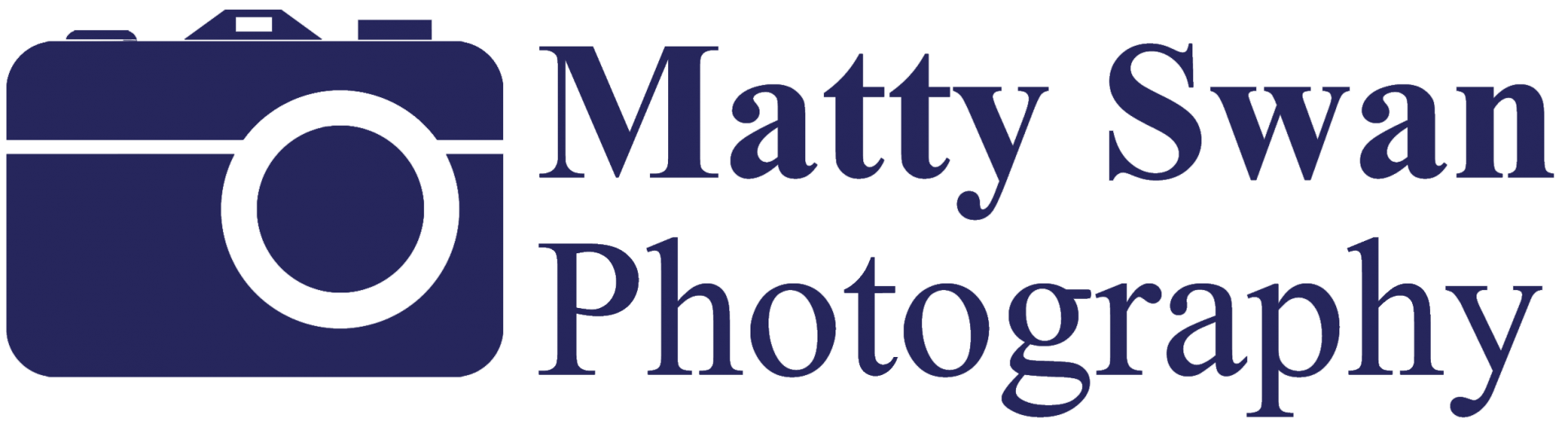 Matty Swan Photography logo