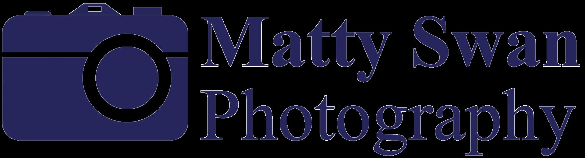 Matty Swan Photography logo